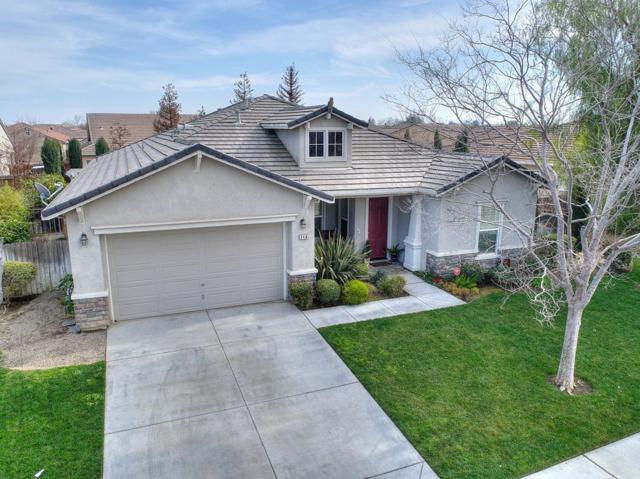 648 Balsam Drive, Newman, CA 95360 (MLS #18007322) :: Keller Williams - Rachel Adams Group