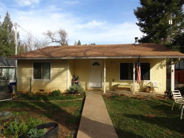 14431 Fiddletown Road, Fiddletown, CA 95629 (MLS #18007364) :: The Merlino Home Team