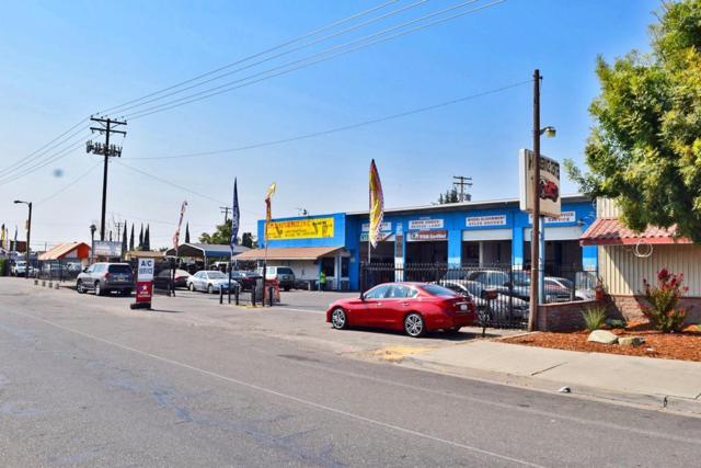 209 W Hatch Road, Modesto, CA 95351 (MLS #18007411) :: Keller Williams - Rachel Adams Group
