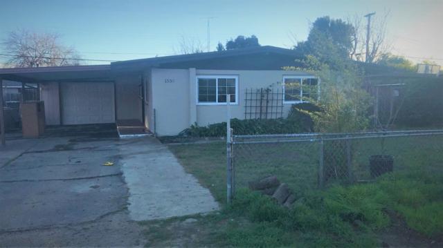 1530 Plumas Avenue, Modesto, CA 95358 (MLS #18007545) :: Keller Williams - Rachel Adams Group