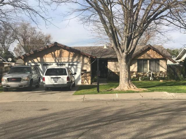 27 Manor Avenue, Gustine, CA 95322 (MLS #18007833) :: Dominic Brandon and Team