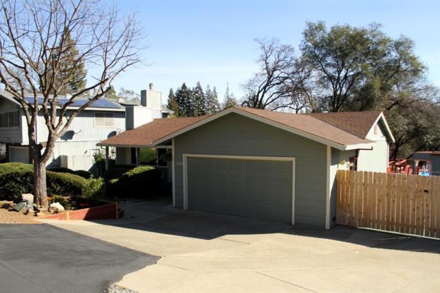 3188 Gateway Drive, Cameron Park, CA 95682 (MLS #18007904) :: Keller Williams - Rachel Adams Group