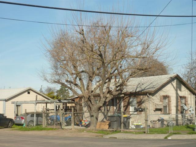 2580-2576 S Commerce St, Stockton, CA 95206 (MLS #18007926) :: Keller Williams - Rachel Adams Group