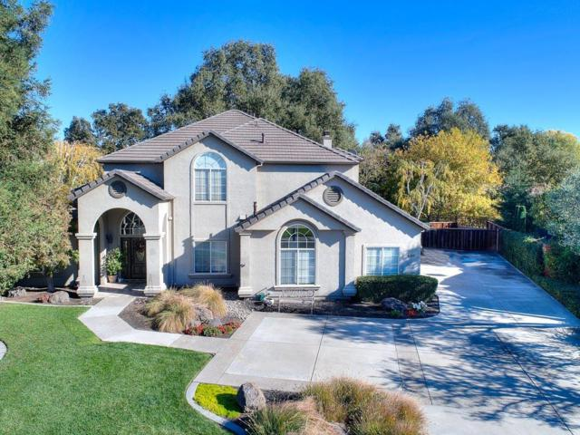 480 Laurelwood Lane, Ripon, CA 95366 (MLS #18007972) :: The Del Real Group
