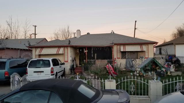2030 Scribner Street, Stockton, CA 95206 (MLS #18008033) :: Keller Williams - Rachel Adams Group