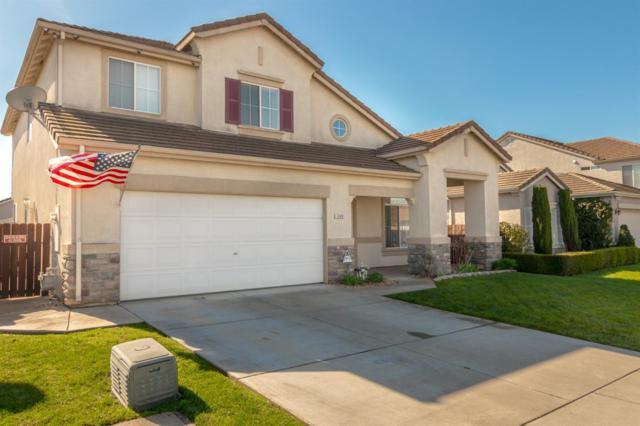 1440 Diamond Oak Way, Manteca, CA 95336 (MLS #18008083) :: Keller Williams - Rachel Adams Group