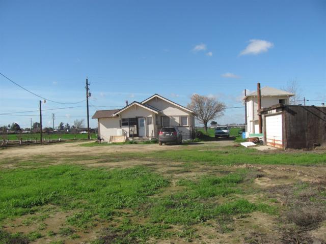 2801 N Trindade Road, Merced, CA 95341 (MLS #18008087) :: Heidi Phong Real Estate Team