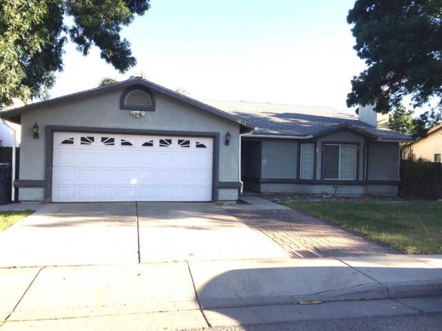 1657 Jones, Dos Palos, CA 93620 (MLS #18008096) :: Keller Williams - Rachel Adams Group