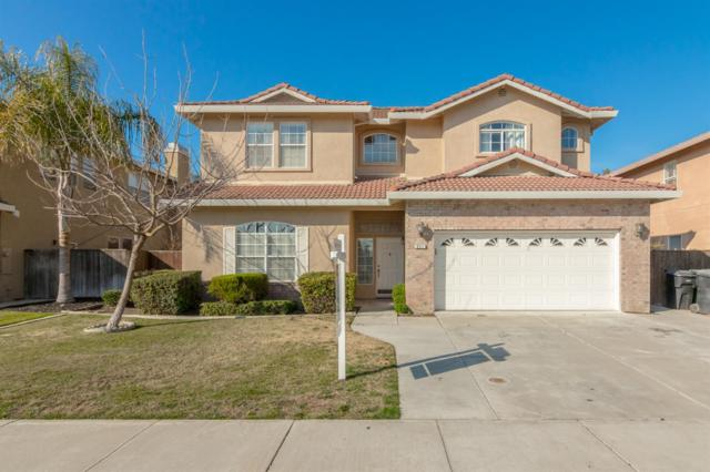 621 Pecan Drive, Ripon, CA 95366 (MLS #18008181) :: The Del Real Group