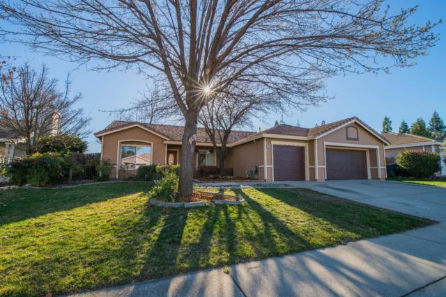 1026 Wailea Way, Roseville, CA 95747 (MLS #18008241) :: Keller Williams - Rachel Adams Group