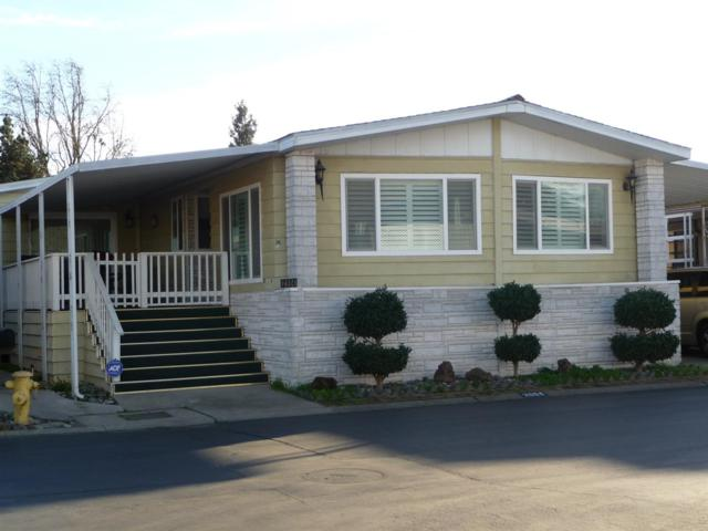 2004 Kauai Drive, Modesto, CA 95355 (MLS #18008311) :: Keller Williams - Rachel Adams Group
