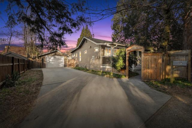 117 Grey Avenue, Grass Valley, CA 95945 (MLS #18008333) :: Keller Williams - Rachel Adams Group