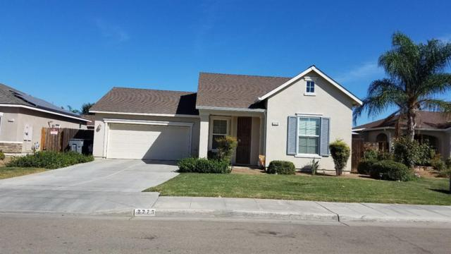 2279 S Villa, Fresno, CA 93727 (MLS #18008355) :: Keller Williams - Rachel Adams Group