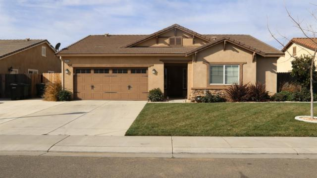 1919 Collinwood Drive, Hughson, CA 95326 (MLS #18008368) :: The Del Real Group