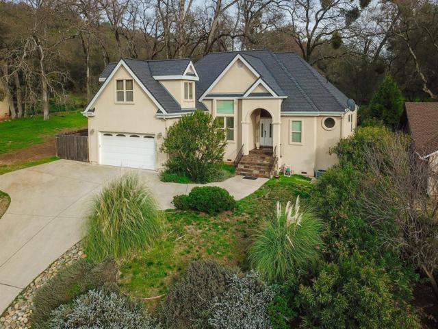 13936 Gold Country Drive, Penn Valley, CA 95946 (MLS #18008376) :: Keller Williams - Rachel Adams Group