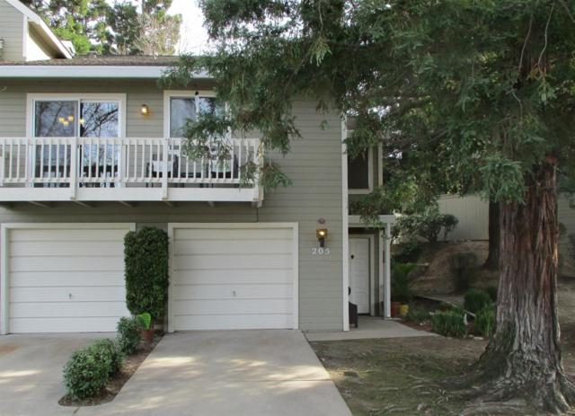 205 Live Oak Circle, Roseville, CA 95678 (MLS #18008401) :: Keller Williams - Rachel Adams Group