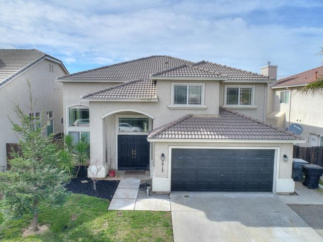 5913 Engstrom Drive, Riverbank, CA 95367 (MLS #18008409) :: The Del Real Group