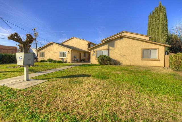 127 N Locust Avenue, Ripon, CA 95366 (MLS #18008410) :: Keller Williams - Rachel Adams Group