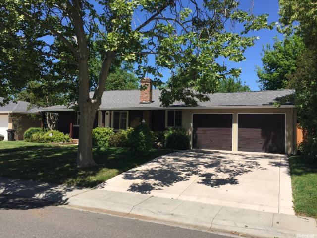 2439 Princeton Avenue, Stockton, CA 95204 (MLS #18008424) :: Keller Williams - Rachel Adams Group