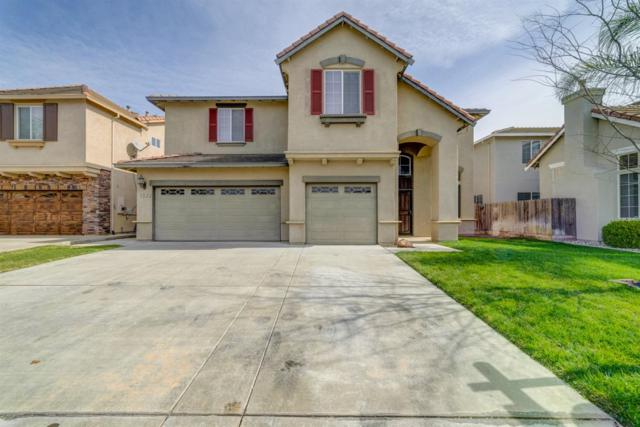 1522 Westmore Court, Atwater, CA 95301 (MLS #18008450) :: Dominic Brandon and Team