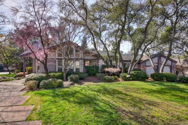 6426 Lago Circle, Rancho Murieta, CA 95683 (MLS #18008505) :: Keller Williams - Rachel Adams Group