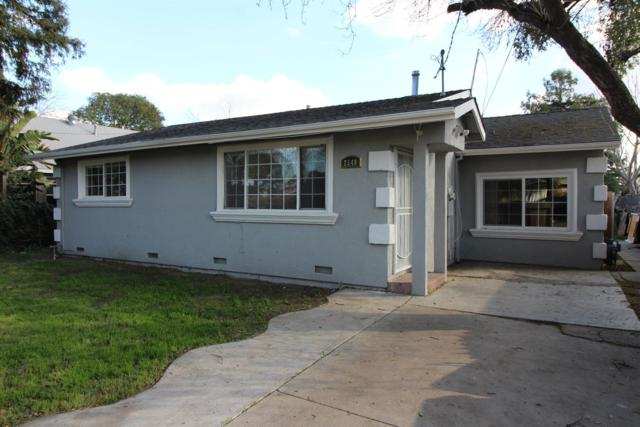 2540 W Acacia Street, Stockton, CA 95203 (MLS #18008513) :: Keller Williams - Rachel Adams Group