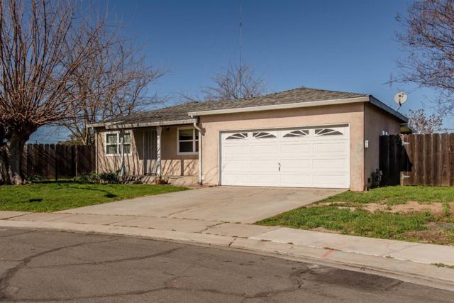 801 Moon Lane, Modesto, CA 95351 (MLS #18008573) :: Keller Williams - Rachel Adams Group