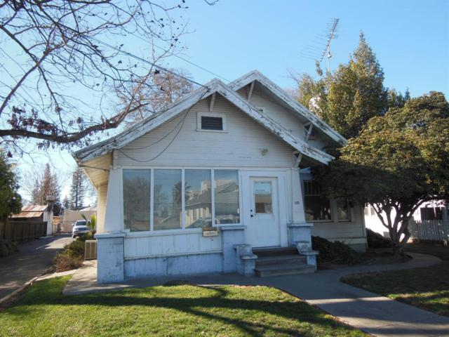 446 Third Street, Woodland, CA 95695 (MLS #18008603) :: Keller Williams - Rachel Adams Group
