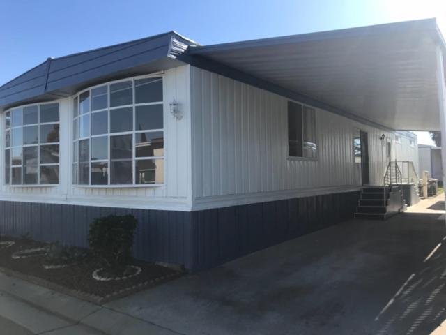 1200 Carpenter #71, Modesto, CA 95351 (MLS #18008662) :: Dominic Brandon and Team
