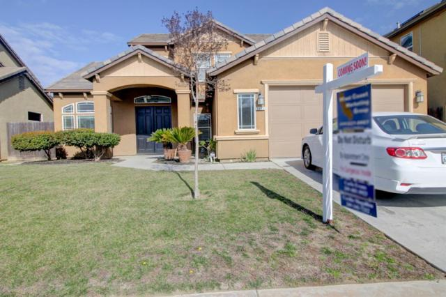 2053 Nebela Drive, Atwater, CA 95301 (MLS #18008672) :: Keller Williams - Rachel Adams Group