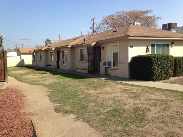 413 N H Street, Madera, CA 93637 (MLS #18008692) :: Dominic Brandon and Team