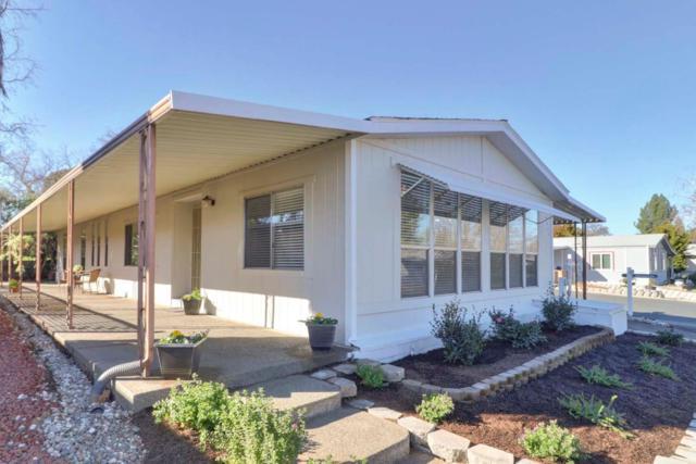 6845 Caywood Court, Citrus Heights, CA 95621 (MLS #18008695) :: Keller Williams - Rachel Adams Group