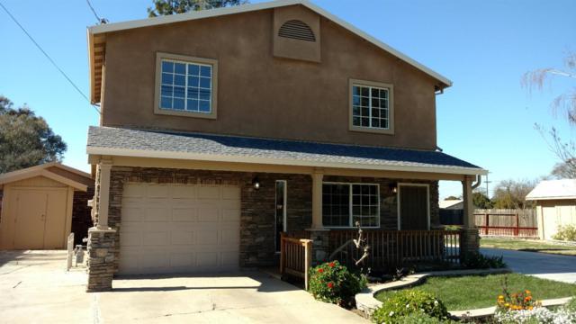447 N Tulsa Avenue, Stockton, CA 95215 (MLS #18008703) :: Keller Williams - Rachel Adams Group