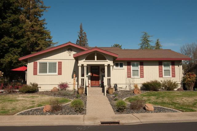 6901 Pescado Circle, Rancho Murieta, CA 95683 (MLS #18008752) :: Keller Williams - Rachel Adams Group