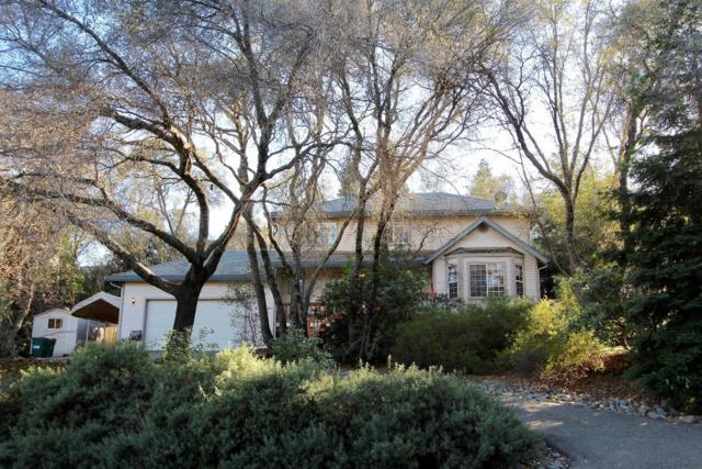 2401 Knollwood Drive, Cameron Park, CA 95682 (MLS #18008770) :: Keller Williams - Rachel Adams Group