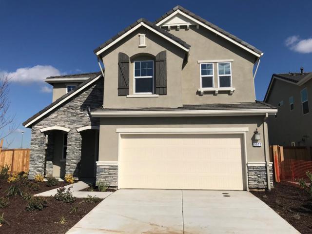 9971 Macabee Lane, Elk Grove, CA 95757 (MLS #18008786) :: Keller Williams - Rachel Adams Group