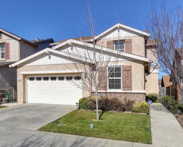 2185 Ellesmere Loop, Roseville, CA 95747 (MLS #18008808) :: Keller Williams - Rachel Adams Group