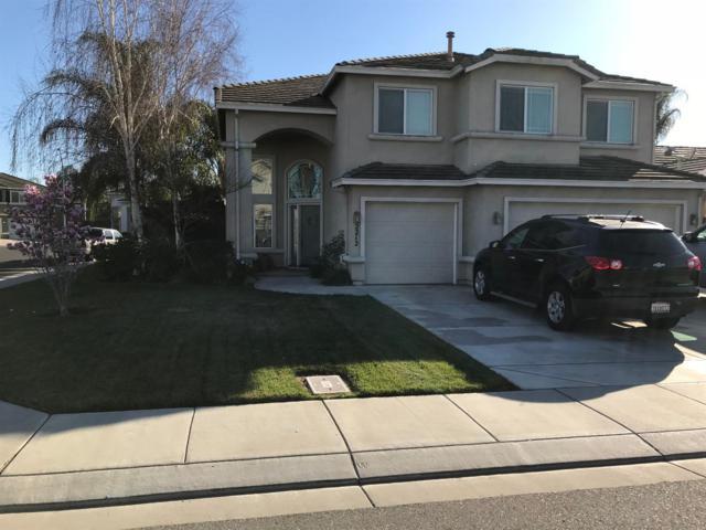 2212 Barger Way, Riverbank, CA 95367 (MLS #18008823) :: Keller Williams - Rachel Adams Group