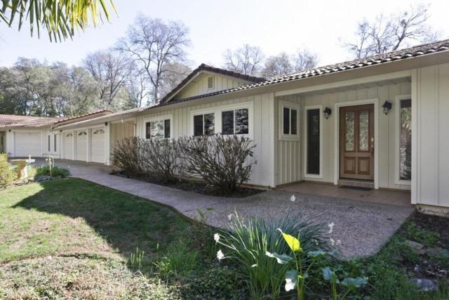 5151 Highcrest Drive, Cameron Park, CA 95682 (MLS #18008853) :: Keller Williams - Rachel Adams Group