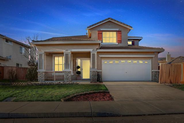 3227 Cathleen Lane, Tracy, CA 95377 (MLS #18008857) :: Keller Williams - Rachel Adams Group