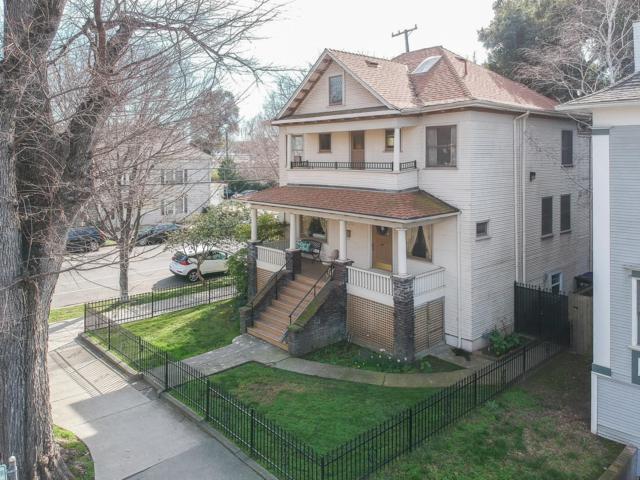1930 N Street, Sacramento, CA 95811 (MLS #18008897) :: Keller Williams - Rachel Adams Group