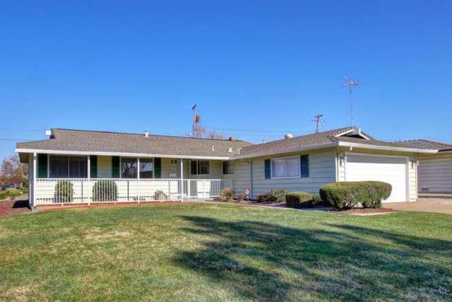 6201 Rushmore Drive, Sacramento, CA 95842 (MLS #18008899) :: Dominic Brandon and Team