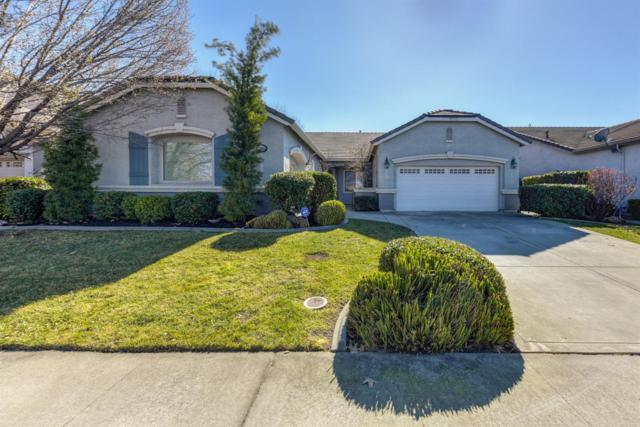 1753 Diamond Woods Circle, Roseville, CA 95747 (MLS #18008924) :: Keller Williams - Rachel Adams Group