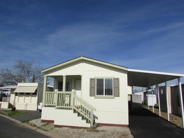 66 Pineacre Lane #66, Rancho Cordova, CA 95670 (MLS #18008937) :: Keller Williams - Rachel Adams Group