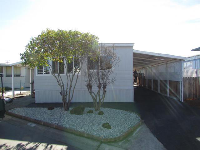 61 Pineacre Lane #61, Rancho Cordova, CA 95670 (MLS #18008966) :: Keller Williams - Rachel Adams Group