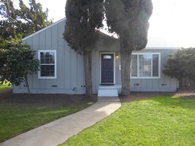 2108 W Euclid Avenue, Stockton, CA 95204 (MLS #18008975) :: Keller Williams - Rachel Adams Group