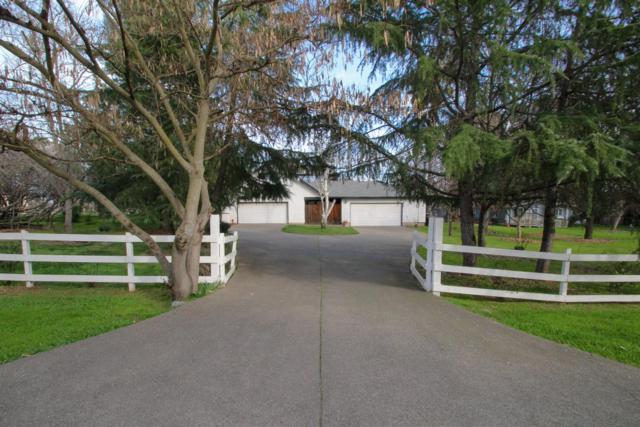 7890 Cook Riolo Road, Antelope, CA 95843 (MLS #18008999) :: Keller Williams - Rachel Adams Group