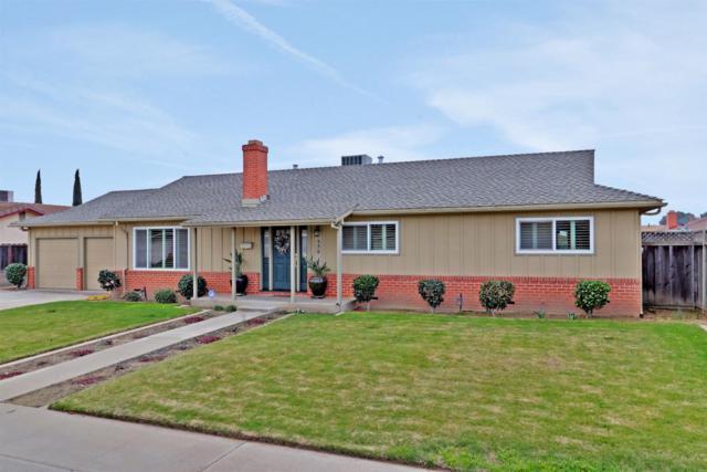 454 Allenwood Court, Manteca, CA 95336 (MLS #18009013) :: Keller Williams - Rachel Adams Group