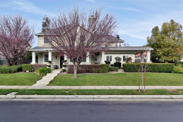 2669 Handstand Way, Tracy, CA 95377 (MLS #18009068) :: Keller Williams - Rachel Adams Group
