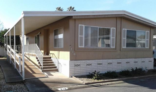 210 San Juan Drive, Lodi, CA 95240 (MLS #18009079) :: Keller Williams - Rachel Adams Group